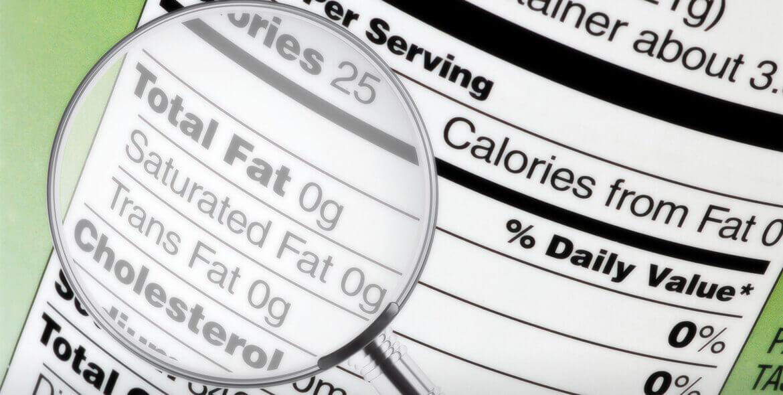 營養表示換算系統