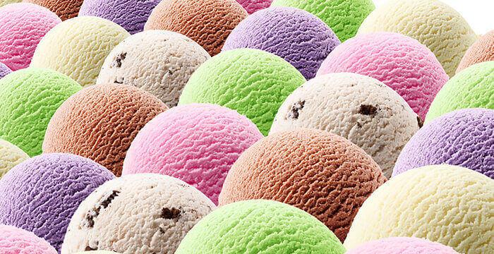 夏季冰品稽察重點知多少?冰淇淋重點檢驗項目