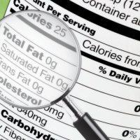 營養標示換算系統升級及檢驗優惠