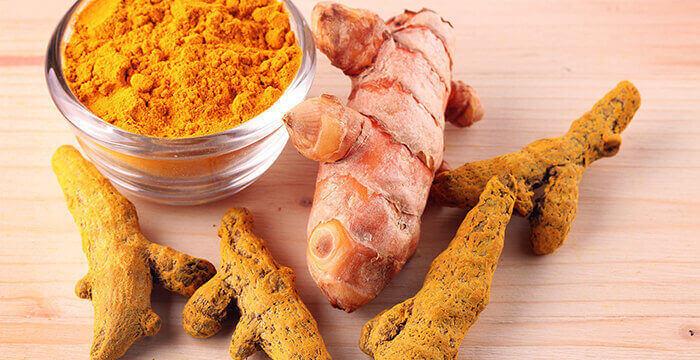 薑黃素、薑辣素的區別及檢測