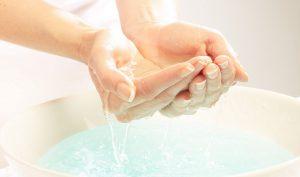 洗手台水質檢驗