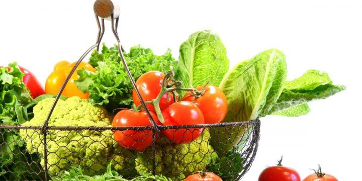 農藥殘留檢驗分析-蔬果、茶葉、中藥等