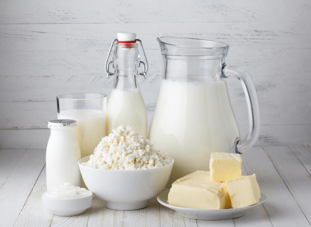 牛乳製品檢驗