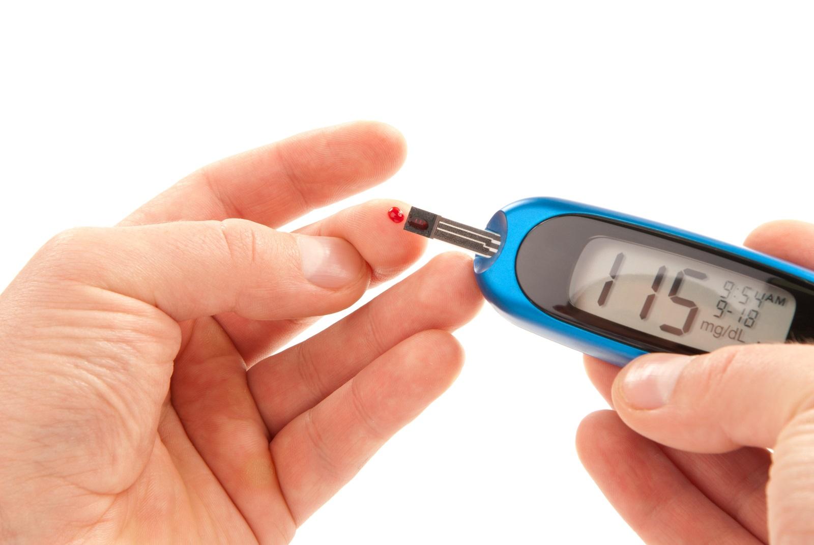 血糖血壓機
