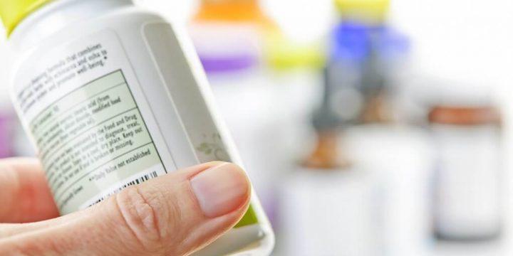 健康食品標章認證輔導申請