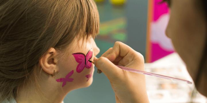 常見兒童用化妝品檢驗項目,小孩彩妝用品安全性檢測
