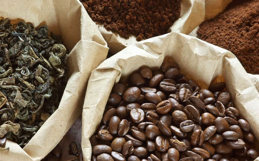 咖啡因含量檢驗分析