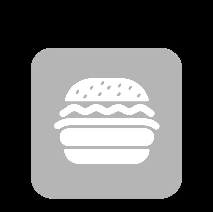 食品檢驗漢堡