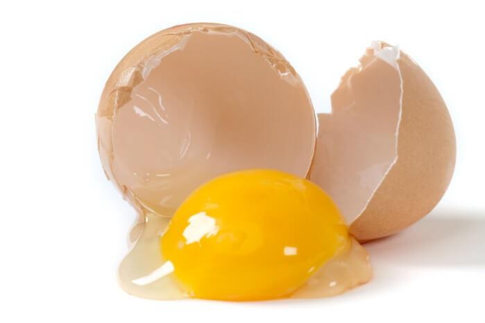 檢驗蛋與蛋製品中芬普尼