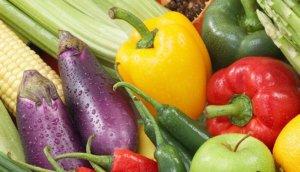 蔬菜水果檢驗