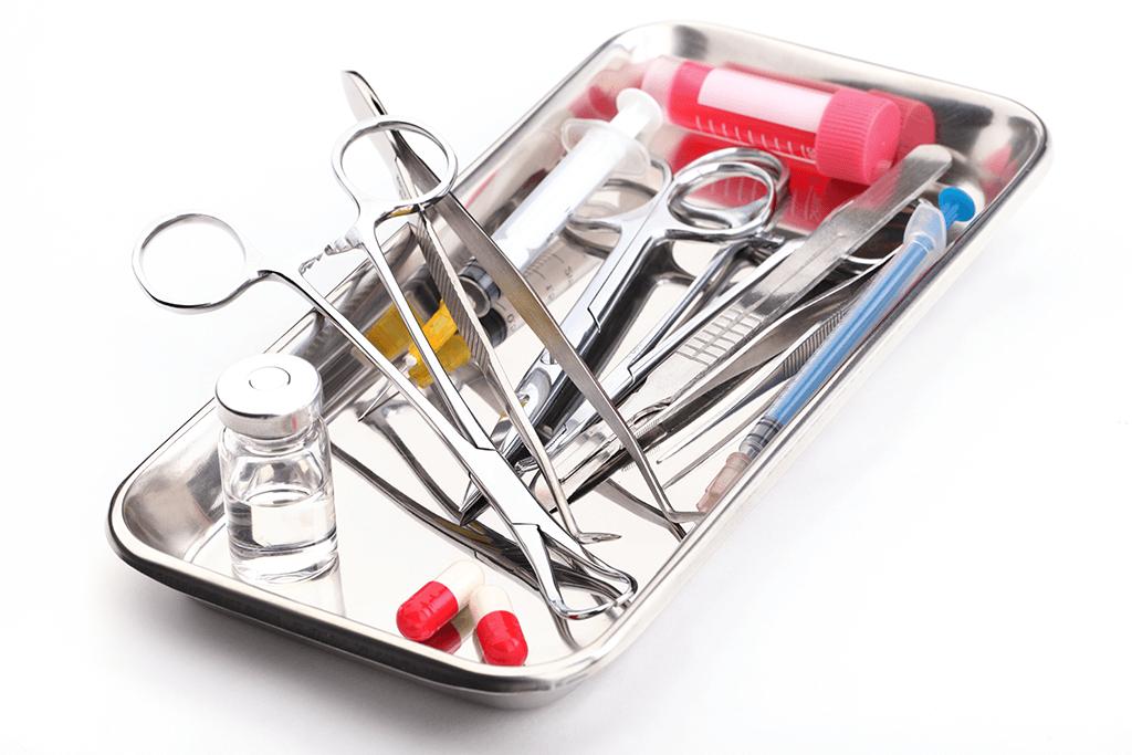 醫療器材-生物相容性試驗