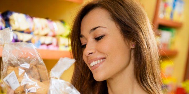 包裝食品營養標示應遵行事項,營養標示修正重點