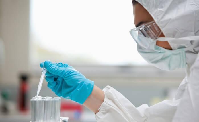 醫療器材 生物相容性試驗 (ISO 10993-1:2009)