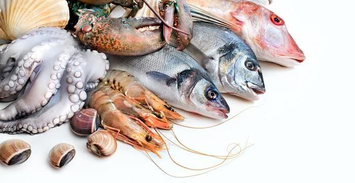 食藥署籲孕婦少吃大型魚