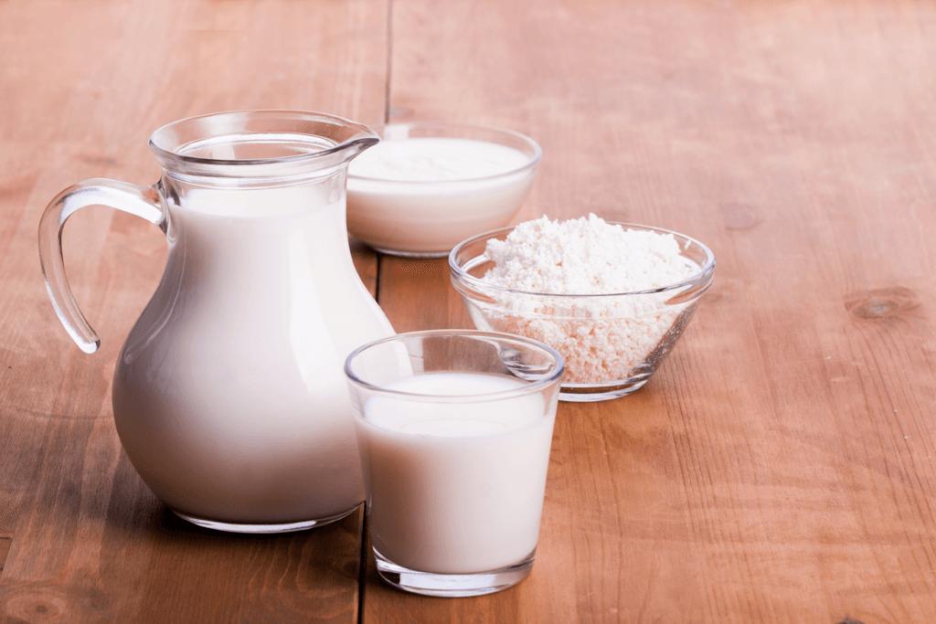 牛奶乳調味乳標示檢驗