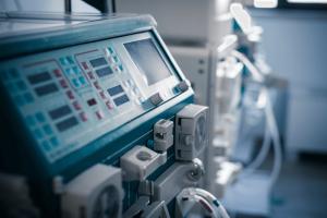 非植入式血液透析用血液通路裝置