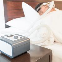 非侵入式陽壓呼吸器臨床前測試基準