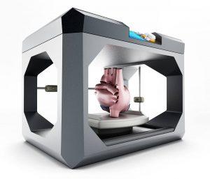 3D列印醫療器材