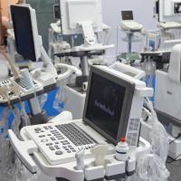 診斷用超音波影像系統暨超音波轉換器(探頭)臨床前測試基準
