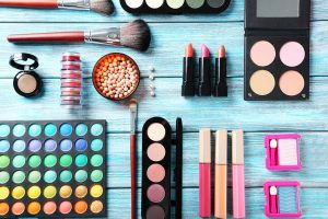 化粧品中含不純物重金屬鎘之殘留限量