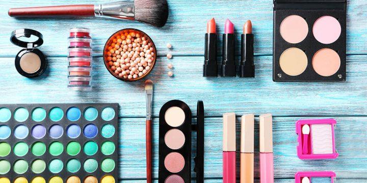 化粧品含重金屬鎘、鋇之規定