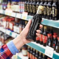 包裝醬油製程標示之規定