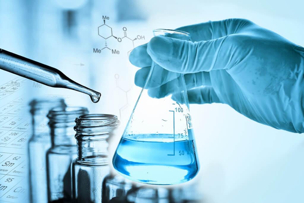 化學品成分物質檢驗分析服務