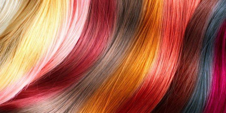 染髮劑之標籤、仿單或包裝應加刊使用注意事項