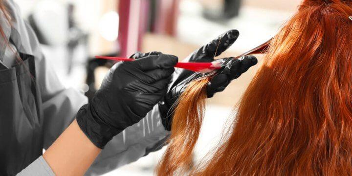 染髮劑醫療或毒劇藥品基準