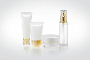 美妝保養品生產包裝