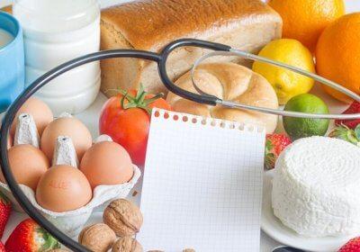 解析!食品過敏原標示新規