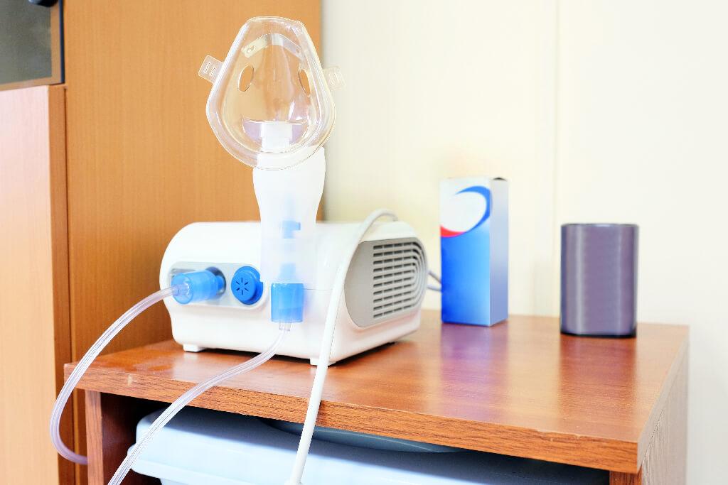 醫療器材噴霧器檢驗分析