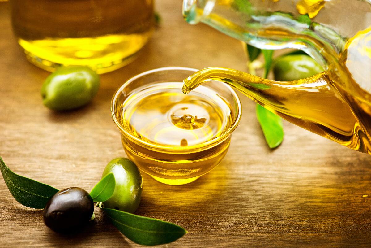 橄欖油果實渣檢驗