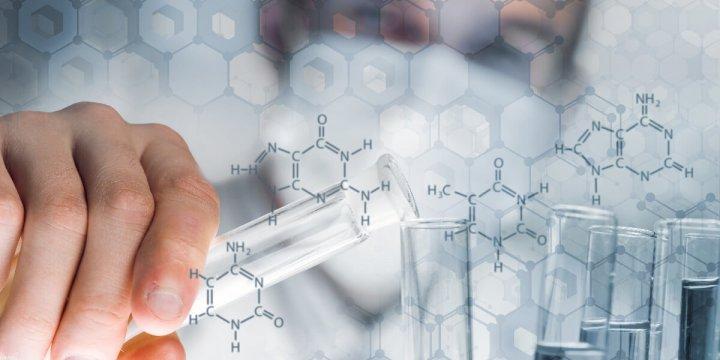 化學物質測試哪裡做?