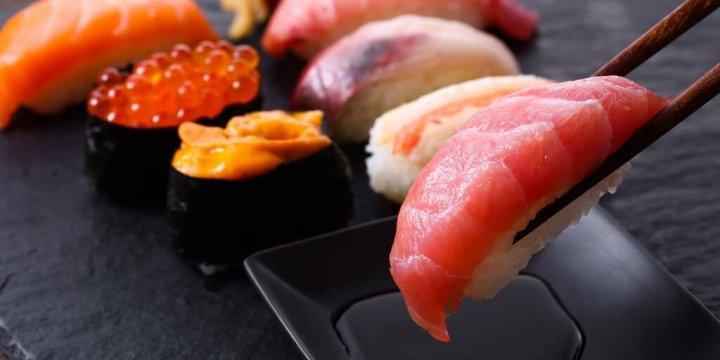 海鮮水產重金屬限量標準