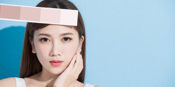 化粧品美白產品成分13種
