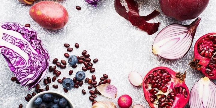 食用色素來源及管理規範