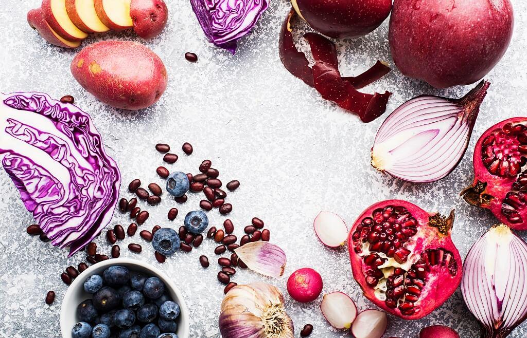 天然食用色素檢驗分析與人工色素鑑別