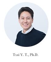 台美檢驗團隊-Tim蔡岳庭