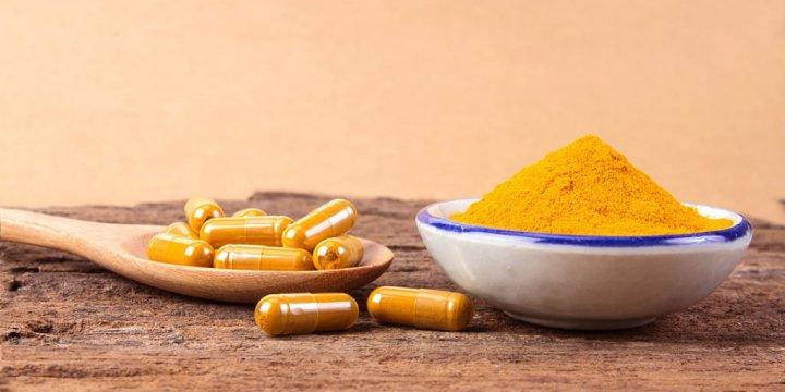 薑黃類產品重金屬判定依據