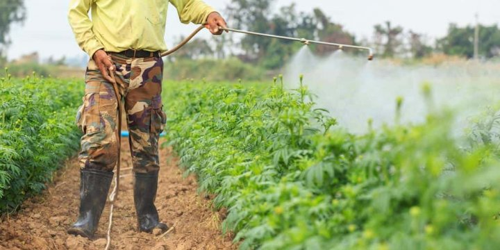 農藥作用機制分類檢索