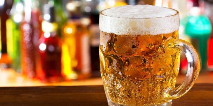 酒類衛生標準為什麼這樣訂?