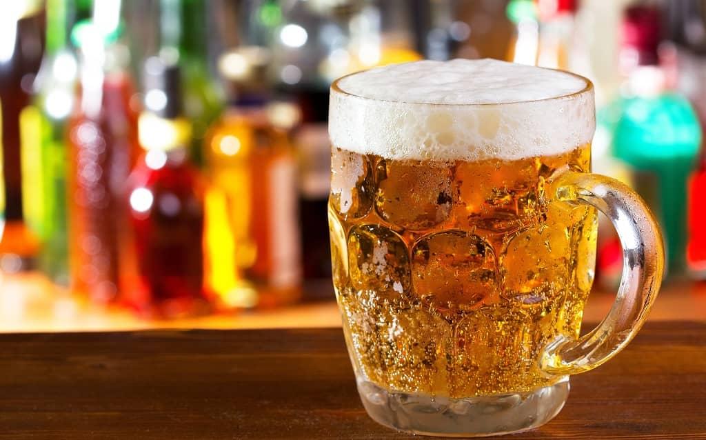 啤酒需要做什麼檢驗