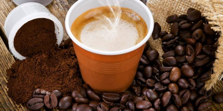綠咖啡使用限制及標示