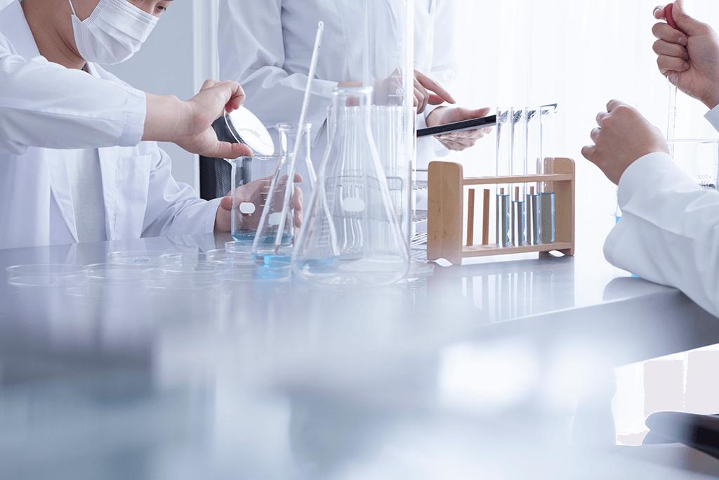 實驗室能力試驗課程議程