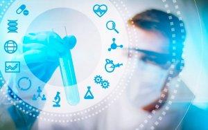 化學品檢驗分析