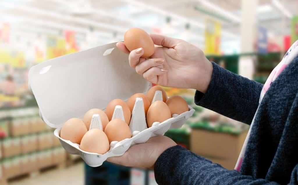 芬普尼成分雞蛋檢驗分析