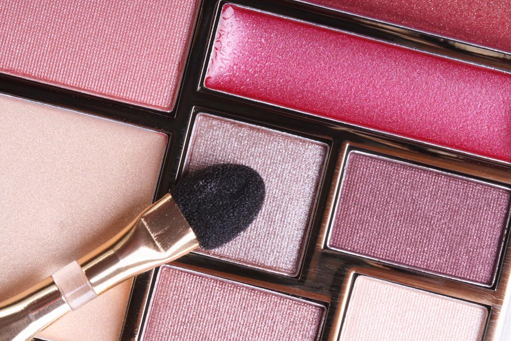 彩妝化妝品重金屬檢驗