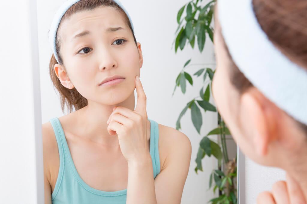 皮膚潔淨成分檢驗