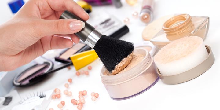 化粧品春夏檢驗優惠